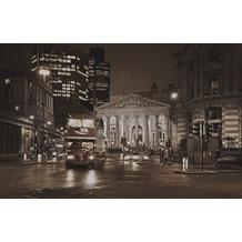 P+S London, Vintage Brown, Citylove 60025-30
