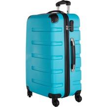 Packenger Koffer Marina L in Blau