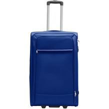 Packenger Lite Business Textilkoffer Größe XL, Dunkelblau