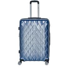 """Packenger Premium Koffer Atlantic 28"""" Blau"""