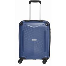 """Packenger Premium Koffer Silent 20"""" Dunkelblau"""