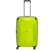 "Packenger Premium Koffer Silent 24"" Hellgrün"