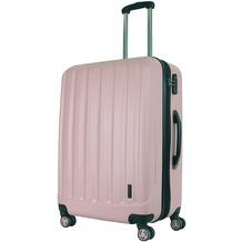 Packenger Premium Koffer Velvet XL in Mauve