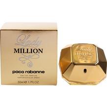 Paco Rabanne LADY MILLION femme / woman, Eau de Parfum, Vaporisateur / Spray, 50 ml