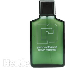 Paco Rabanne Pour Homme edt spray 100 ml