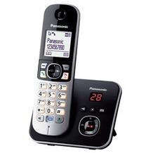 Panasonic KX-TG6821GB, schwarz
