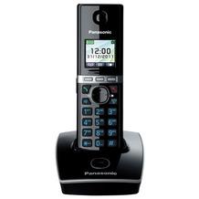 Panasonic KX-TG8051GB, schwarz