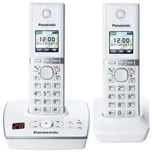 Panasonic KX-TG8062GW, weiß