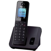 Panasonic KX-TGH210, schwarz