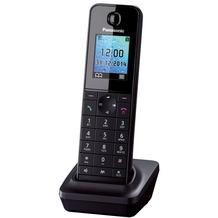 Panasonic KX-TGHA20, schwarz, opt. Mobilteil für KX-TGH220/210 inkl. Ladeschale