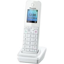 Panasonic KX-TGHA20, weiss, opt. Mobilteil für KX-TGH220/210 inkl. Ladeschale