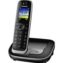 Panasonic KX-TGJ310GB, schwarz