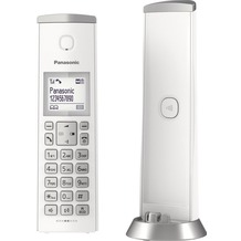 Panasonic KX-TGK220GW weiß