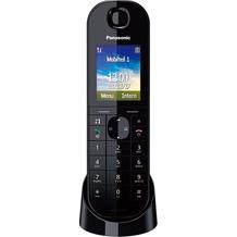 Panasonic KX-TGQ400, schwarz