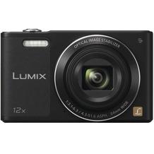 Panasonic Lumix DMC-SZ10 schwarz