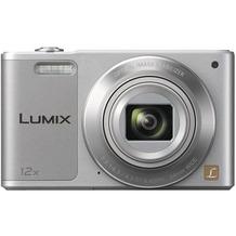 Panasonic Lumix DMC-SZ10 silber