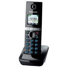 Panasonic Mobilteil für KX-TG805x/806x-Serie, schwarz