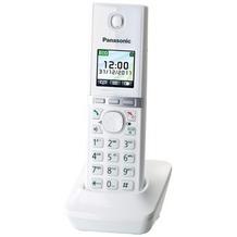 Panasonic Mobilteil für KX-TG805x/806x-Serie, weiß