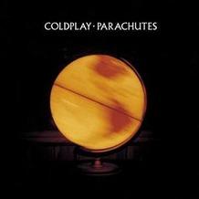 Parachutes, CD