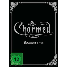 Paramount Charmed Season 1 - 8 (Season 1 - 8) DVD