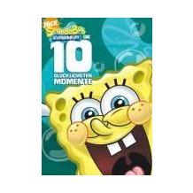 Paramount SpongeBob Schwammkopf - Die zehn schönsten Momente, DVD