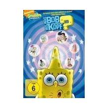Paramount Spongebob Schwammkopf - Was Bob, wo Kopf?, DVD