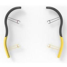 Parrot Bebop Drone - EPP Bumpers yellow