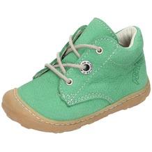 Pepino Kinder Lauflern Schnürer grün 21