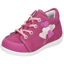 Pepino Mädchen Lauflern Schnürer pink 21