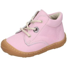 Pepino Mädchen Lauflern Schnürer rosa 21