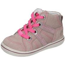 Pepino Mädchen Lauflernschnürer rosa 21