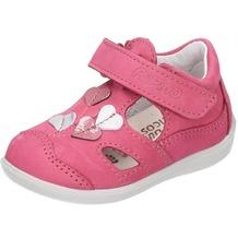 Pepino Mädchen Minilette Klett pink 21