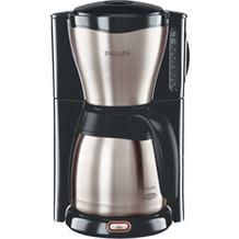 Philips Thermo-Kaffeeautomat HD 7546/20, metall-schwarz