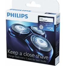 Philips Scherkopf Komfort HQ8/50