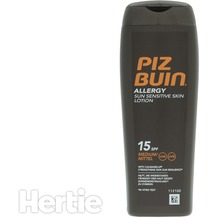 Piz Buin Allergy Lotion SPF15 200 ml