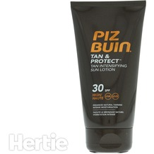 Piz Buin Tan & Protect Intensifying Sun Lotion 150 ml