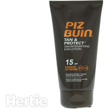 Piz Buin Tan & Protect Tann Int. Sun Lotion SPF15 150 ml