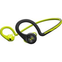 Plantronics BackBeat Fit, Bluetooth Headset, grün
