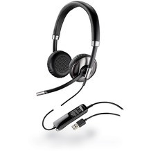 Plantronics Blackwire C720, binaurales HS 87506-12