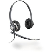 Plantronics Headset EncorePro binaural  HW720N