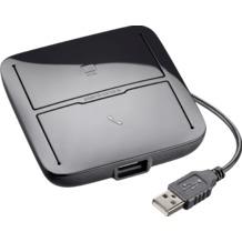 Plantronics MDA200 Smartswitcher (Umschalter PC / Bluetooth / Festnetz)
