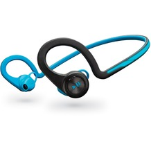 Plantronics Stereo Bluetooth Headset BackBeat FIT, Blau
