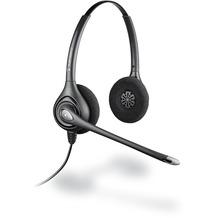 Plantronics HW261N SupraPlus Wideband Binaural NC Headset