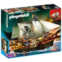 Playmobil 5135 Piraten-Beuteschiff