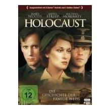 polyband Medien Holocaust - Die Geschichte der Familie Weiss (Amaray) DVD