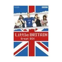 polyband Medien Little Britain (Great Box) DVD
