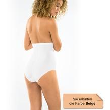 Pompadour Damen Jazz-Pant Body-Shaper haut 36