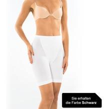 Pompadour Damen Taillenslip Langbein Body-Shaper schwarz 38