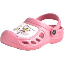 Prinzessin Lillifee Badepantolette pink 35
