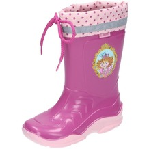 Prinzessin Lillifee Mädchen Gummistiefel pink 35